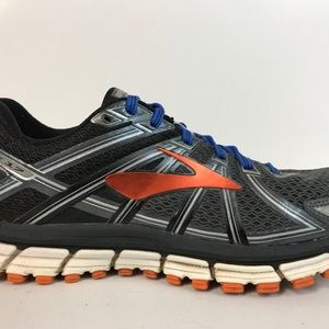 Brooks Adrenaline GTS 17 Men Running Shoe Size 9 M